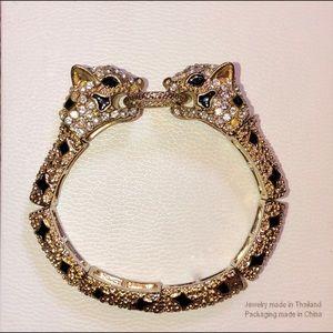 Bauble bar tiger bracelet